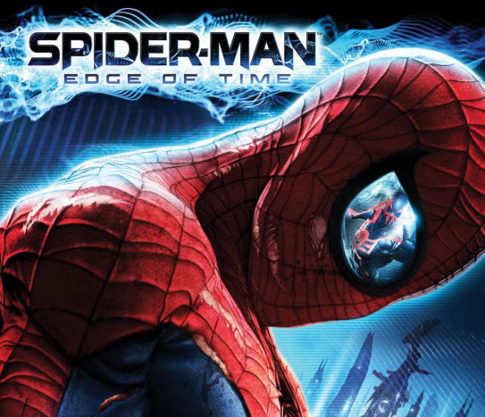 trailer per spiderman edge of time playstationbit 40