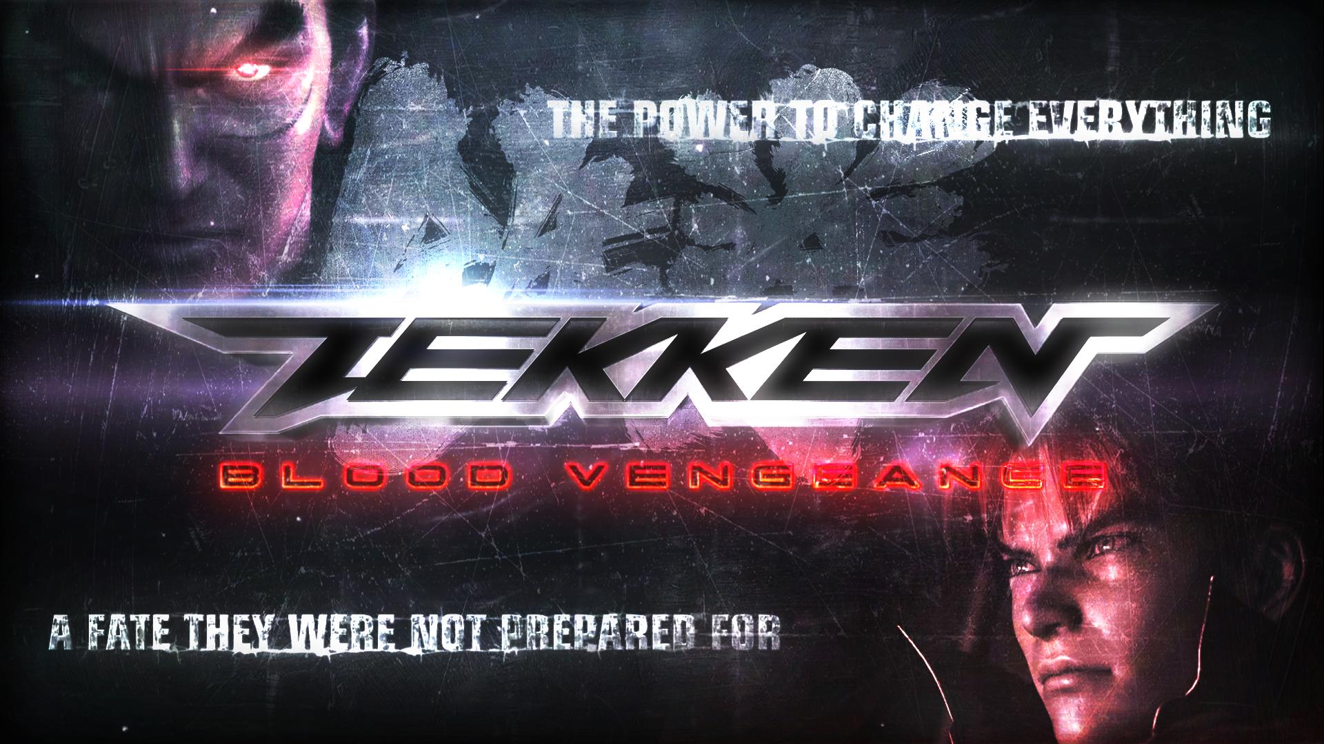 tekken_blood_vengeance_promo