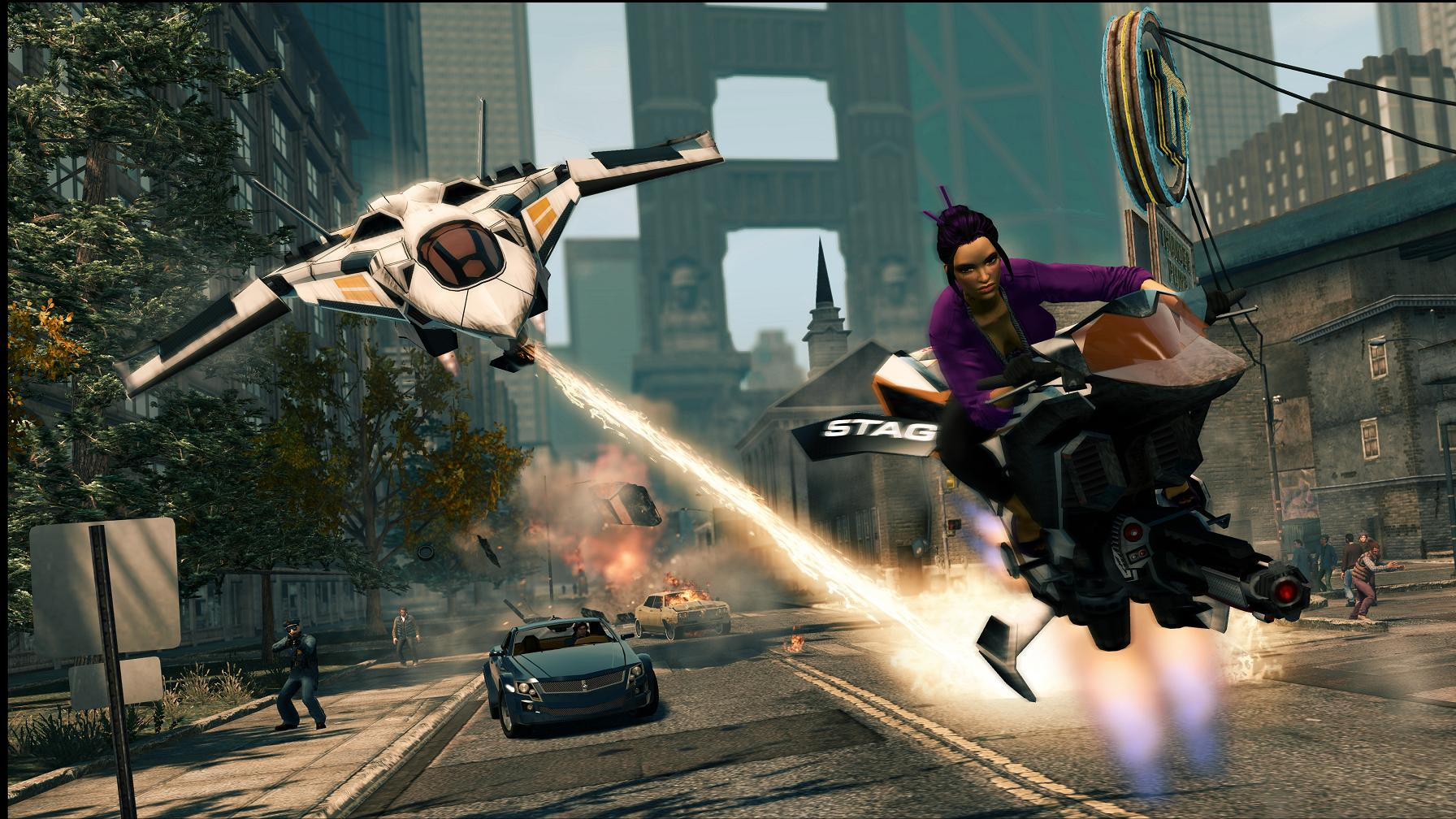 Saints row the third male penis patch porn gallery