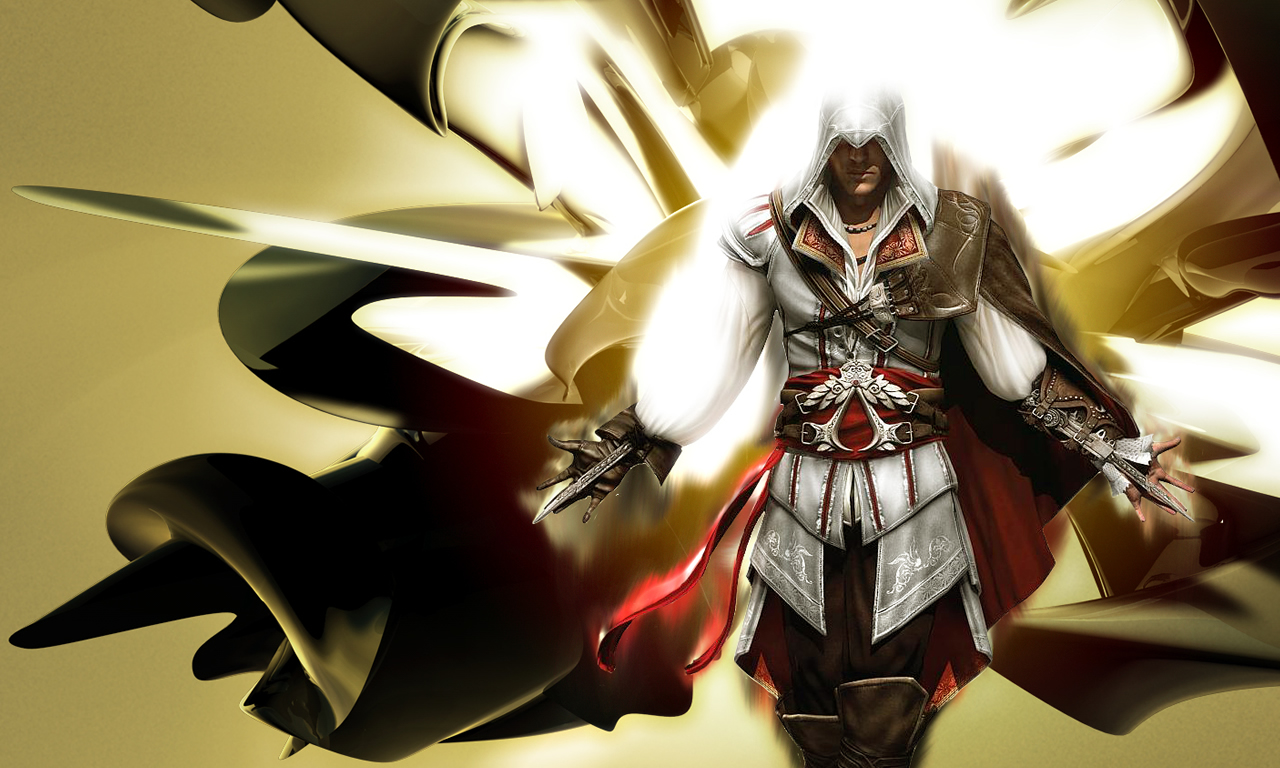 Assassin's Creed: The Ezio Collection, pubblicato il trailer di lancio
