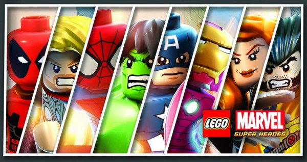 Ecco solo alcuni deli eroi diponibili!
