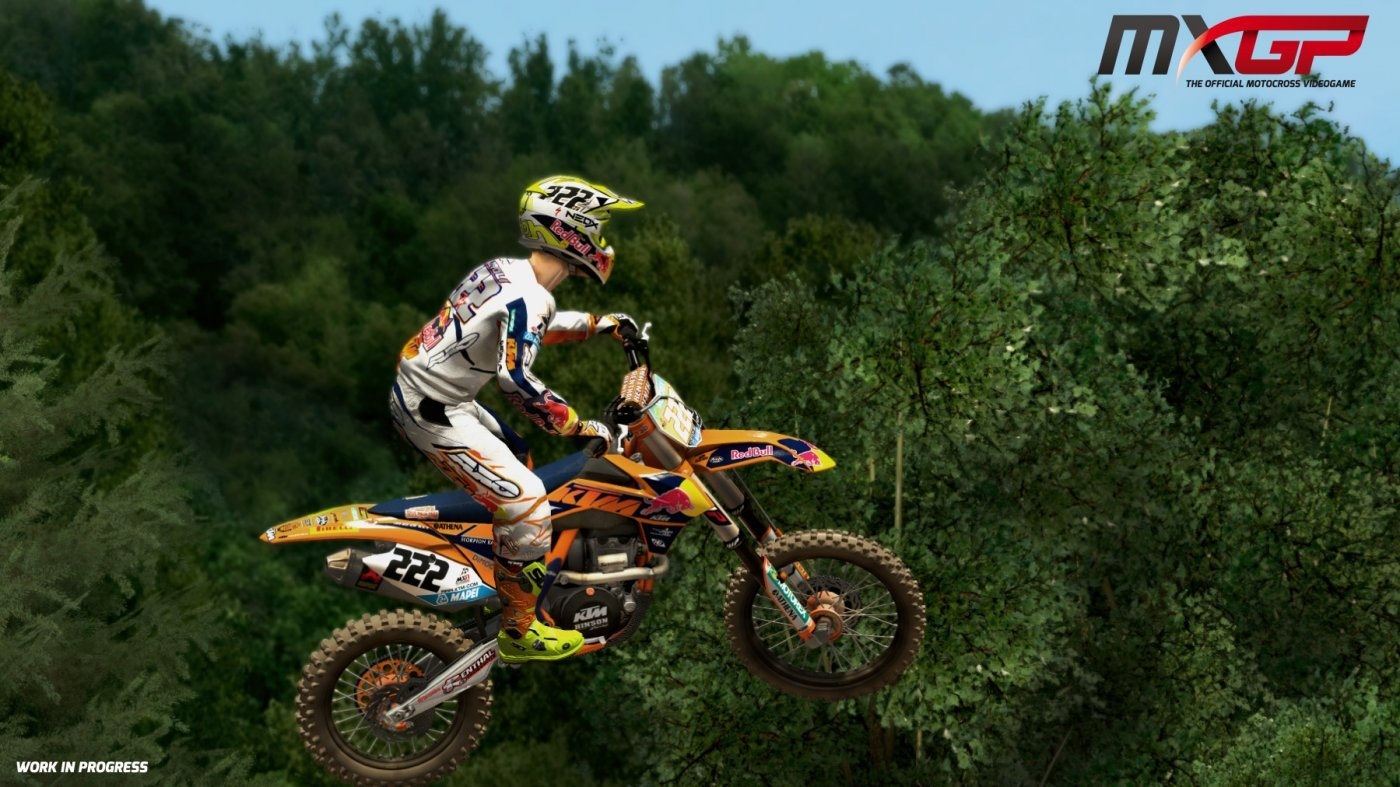 MXGP: The Official Motocross Videogame ? Recensione