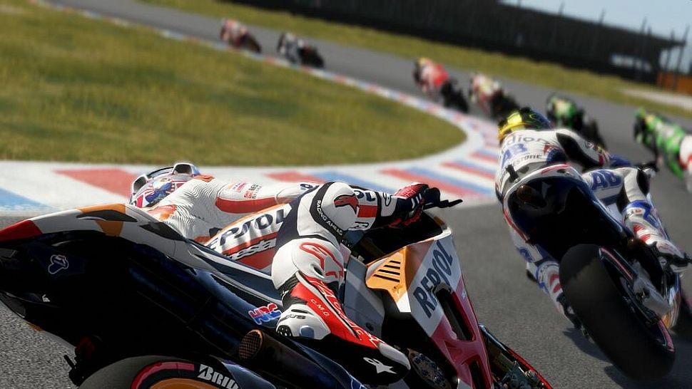 Prima patch per MotoGP 14 | PlayStationBit 4.0