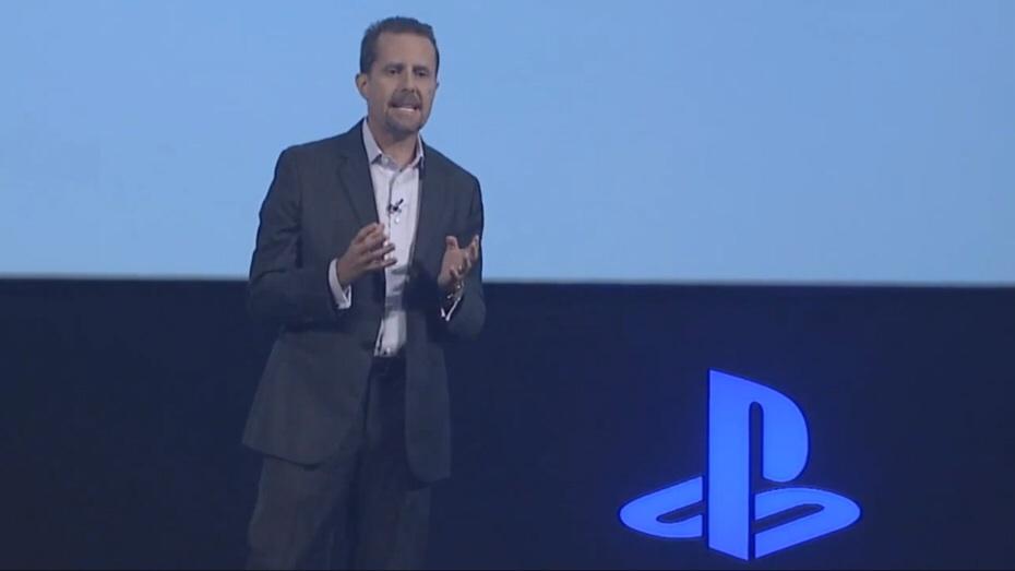 Il Presidente di PlayStation Andrew House lascia il suo incarico