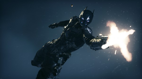 Il misterioso Arkham Knight