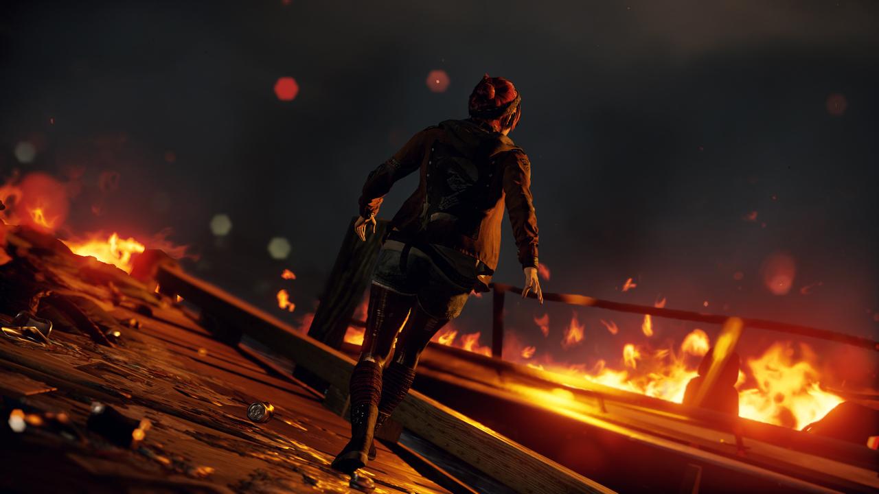 Lo studio di Infamous presenterà un nuovo gioco all'E3 2017?