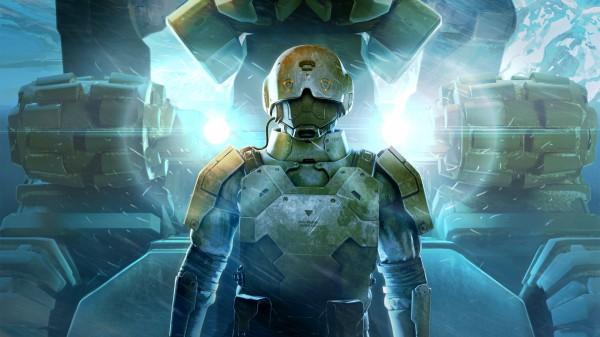 Il capitano -- avrà l'arduo compito di guidare l'esercito terrestre alla vittoria contro gli alieni invasori