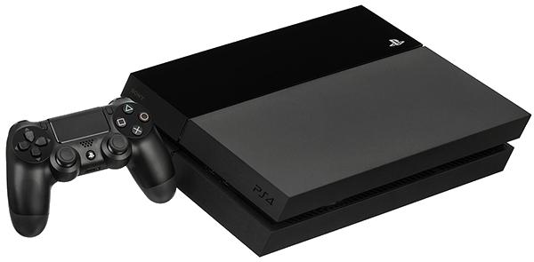 PS4 - Sito