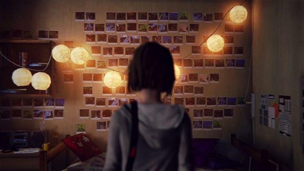 Life is Strange (1) girl