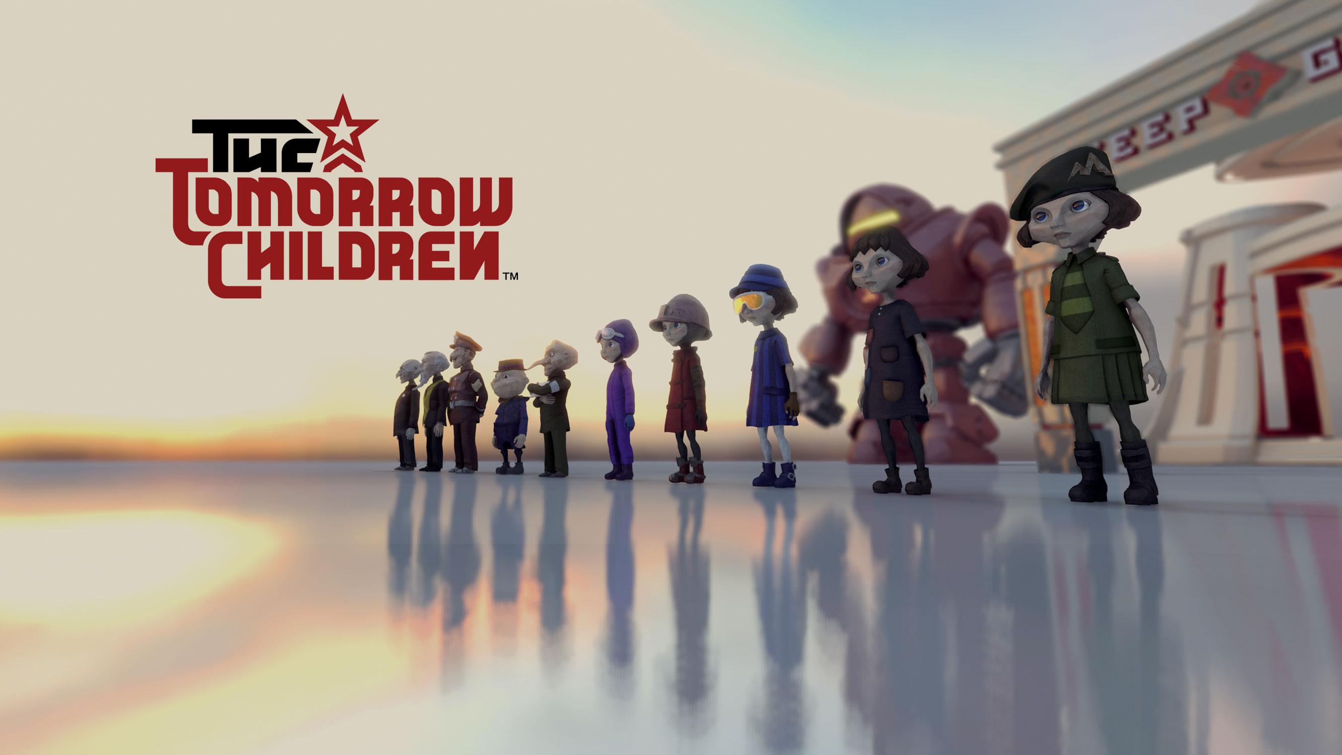 The Tomorrow Children: Sony terminerà presto il servizio in Giappone
