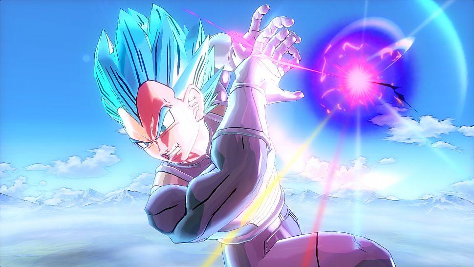 Dragon Ball Xenoverse 2: annunciate le date della beta su PlayStation 4