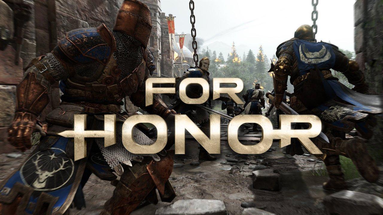 For Honor, emergono dettagli sulla campagna per giocatore singolo