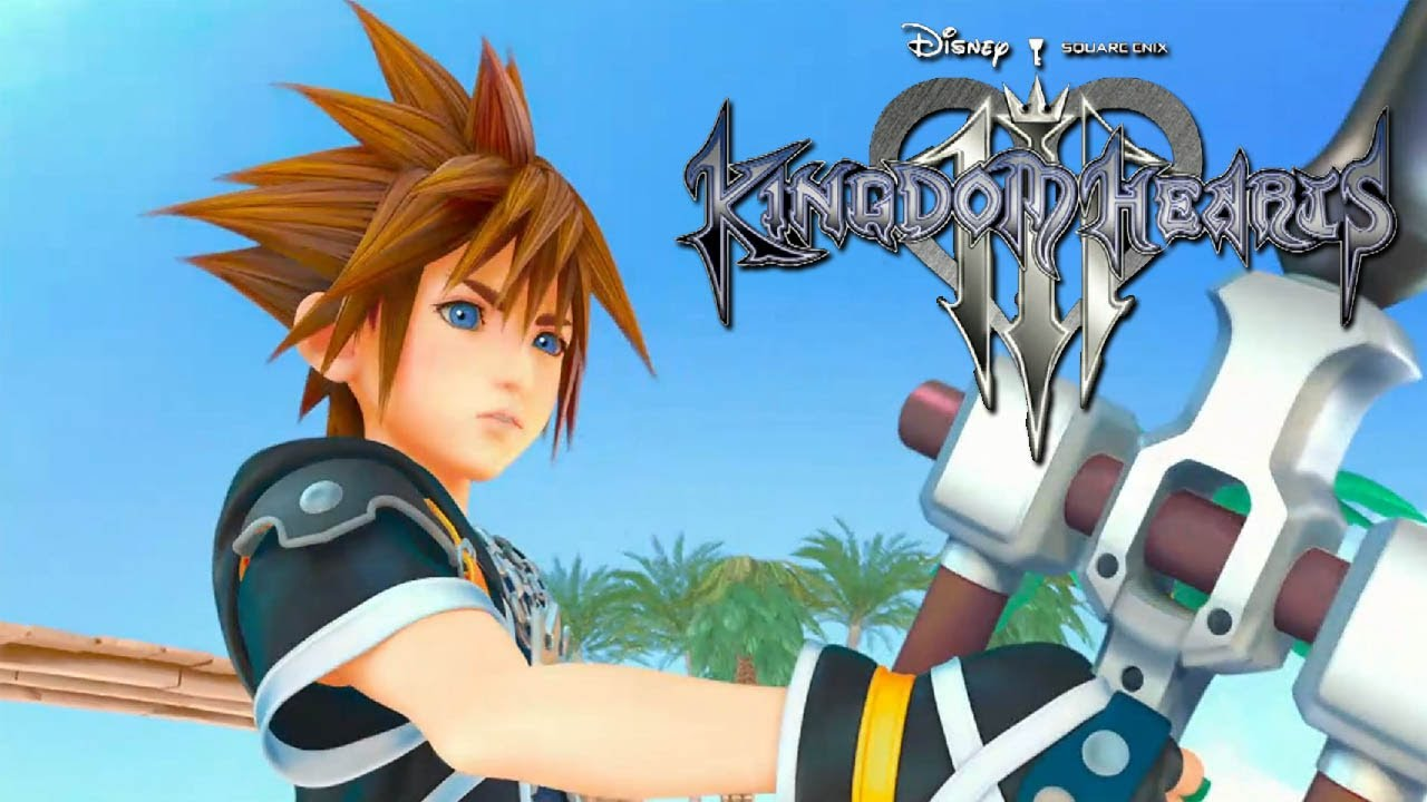 Uno screenshot inedito per Kingdom Hearts III