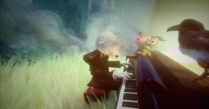 Nuovo Trailer per Dreams, l'esclusiva Playstation 4 dagli autori di LittleBigPlanet