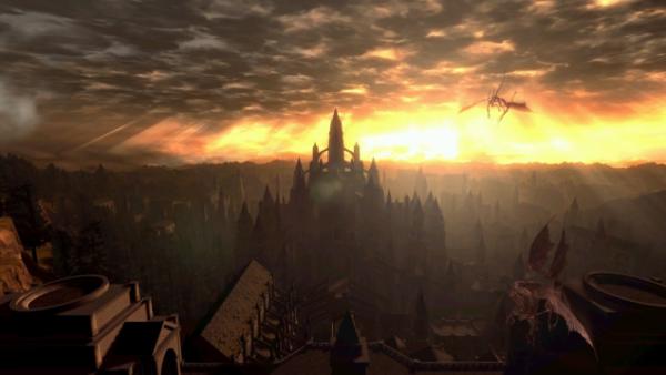 dark souls 3 castle