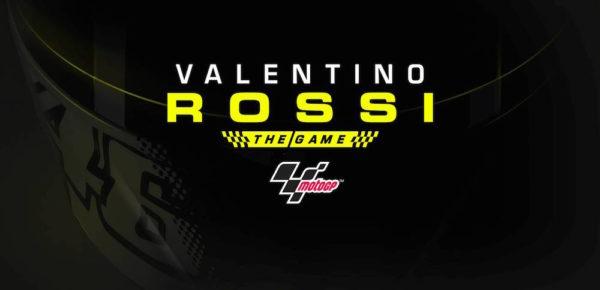 valentino rossi the game logo 001