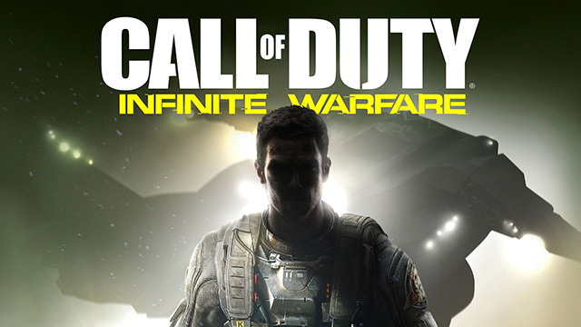 Call Of Duty Infinite Warfare: la guerra arriva nello spazio