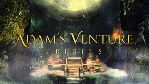 adam's venture origins ps4 walkthrough