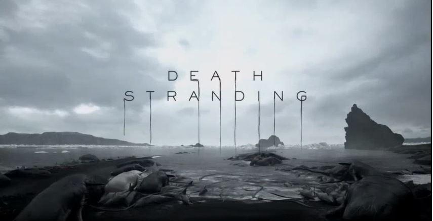 SDCC 2016: nuovi dettagli su Death Stranding