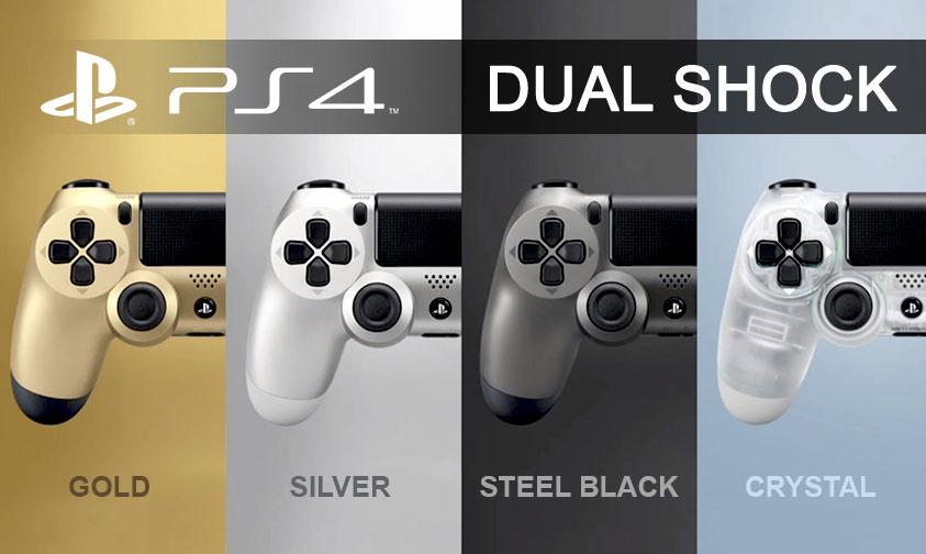 Per la VR su PS4 basterà il DualShock 4