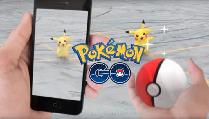 Giocando a Pokémon GO una ragazza ha scoperto un cadavere