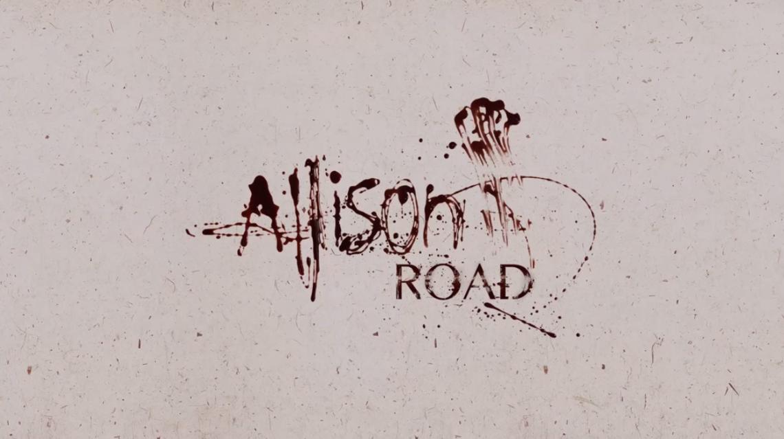 Allison Road è nuovamente in lavorazione