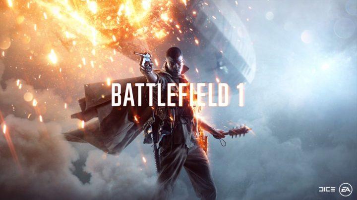 Battlefield 1 - è guerra totale nel trailer dal Gamescom di Colonia