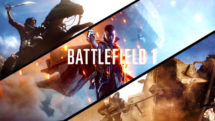 Un bonus per chi gioca alla beta di Battlefield 1