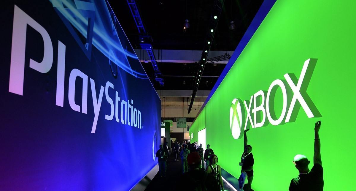 Cross-play tra Xbox One Scorpio e PlayStation 4 NEO?