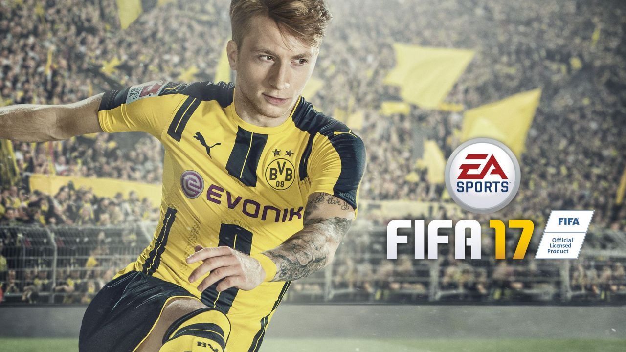 FIFA 17: demo confermata anche su PC, ecco tutti i contenuti