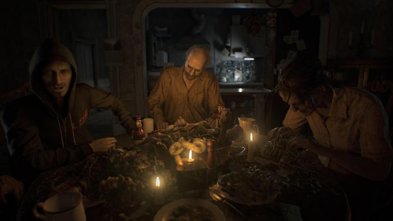 Resident Evil 7 Biohazard - ecco il nuovo trailer, Welcome Home