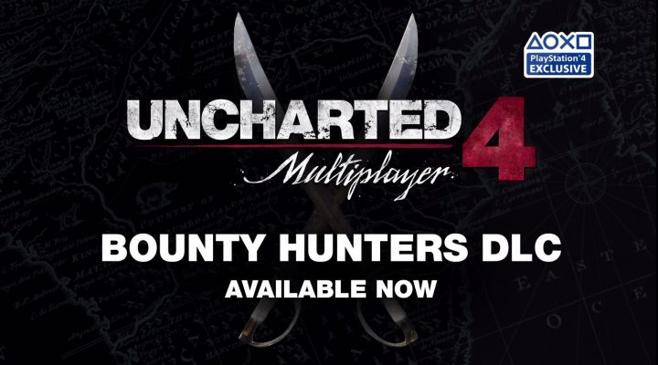 Uncharted 4: disponibile il DLC Bounty Hunters, svelati i dettagli