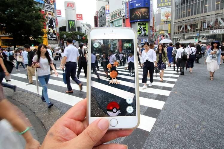 Pokemon Go, giochi in-game per il Ringraziamento e Natale
