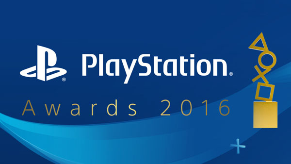 Ecco quando si terranno i PlayStation Awards 2016