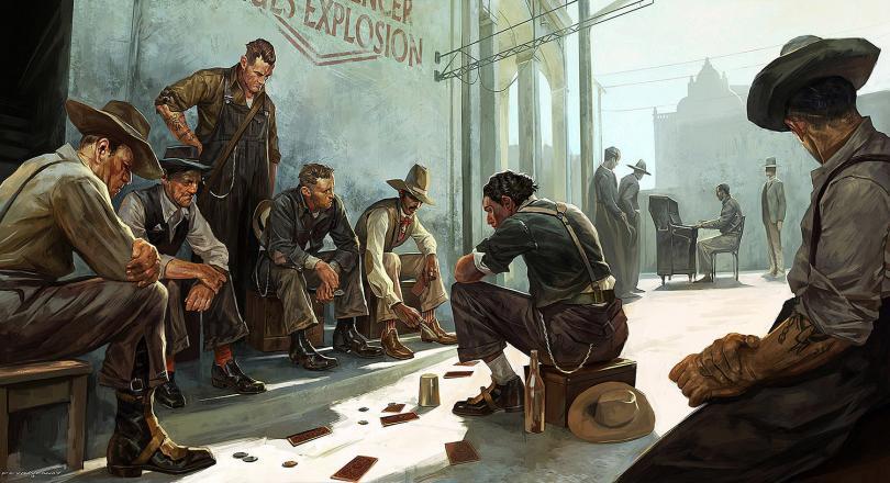 Dishonored 2 disponibile il trailer di lancio ufficiale