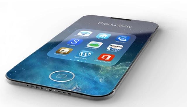 IPhone, il prossimo modello sarà costruito in vetro e acciaio?
