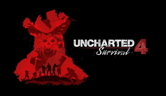 Uncharted 4: trailer per la modalità Survival, lancio a dicembre