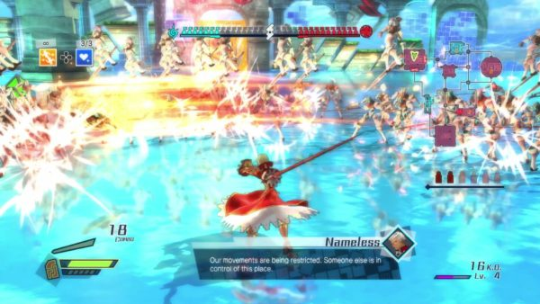 Fate Extella The Umbrella Star (Recensione) (6)