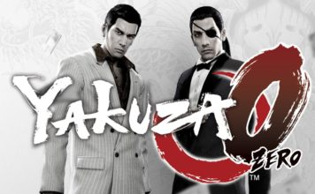 Yakuza 0