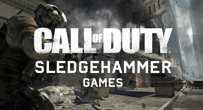 Sledgehammer Games al lavoro sul prossimo Call of Duty?