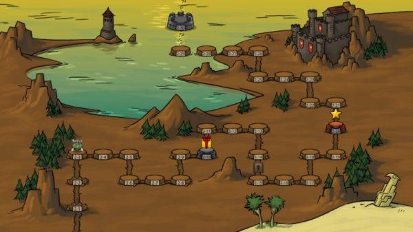 tumblestone-recensione-playstation-4-5