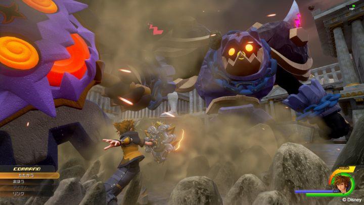 [Rumor] Kingdom Hearts III all'E3, uscirà nel 2018 tagliato per evitare rinvii?
