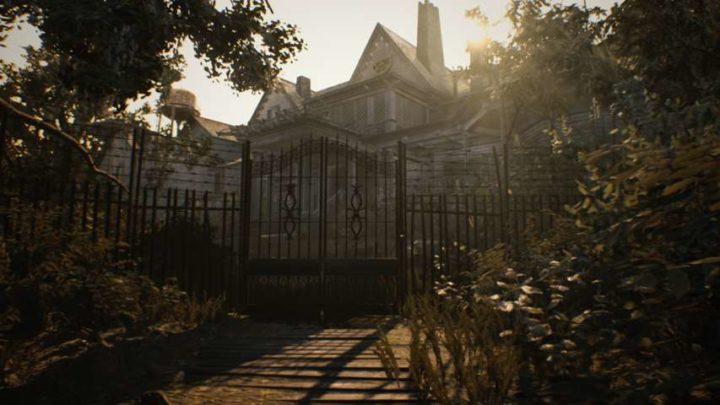 Resident Evil 7, il DLC dedicato a Chris Redfield è stato rinviato