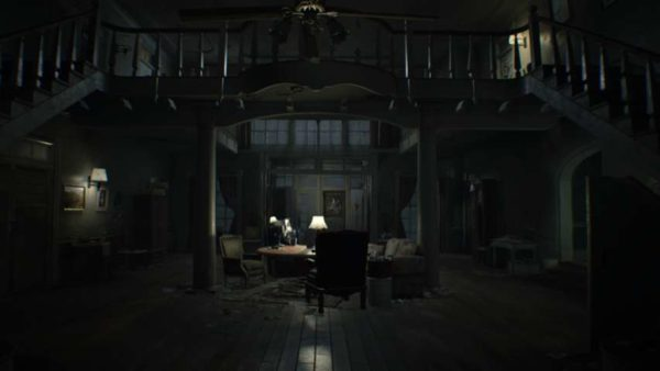 Resident Evil 7: disponibile il secondo DLC per PlayStation 4