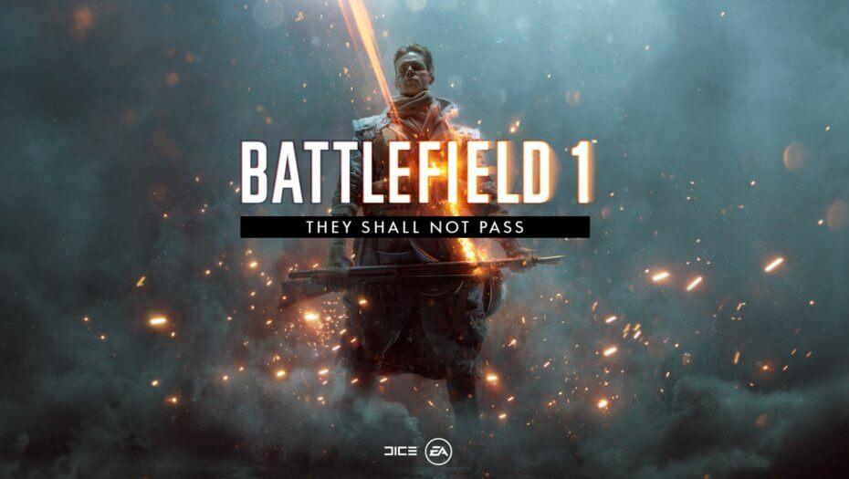 La nuova patch di Battlefield 1 apporta migliorie al gameplay e all'interfaccia