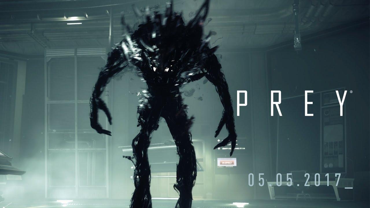 Prey: trapelano in rete i primi 35 minuti di gioco