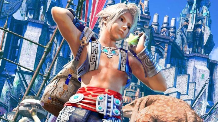 Final Fantasy XII The Zodiac Age - Spring Trailer