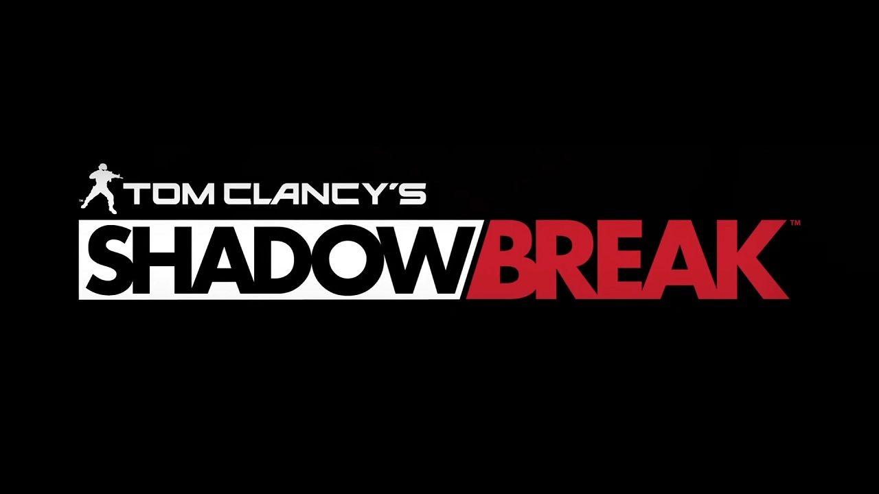 Ubisoft annuncia Tom Clancy's ShadowBreak per dispositivi mobile