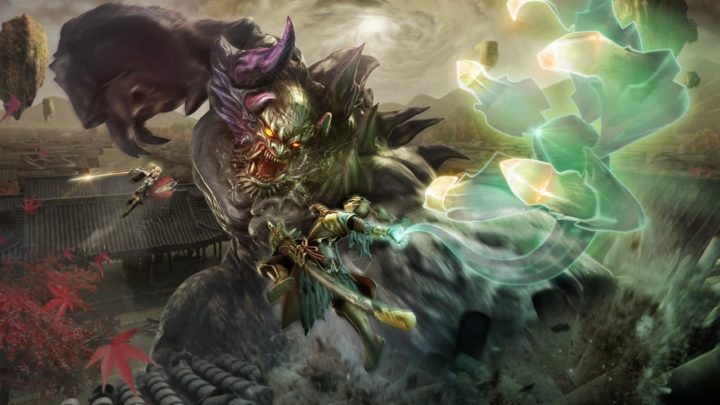 Toukiden 2: Free Alliance Version, annunciata la versione free-to-play del titolo