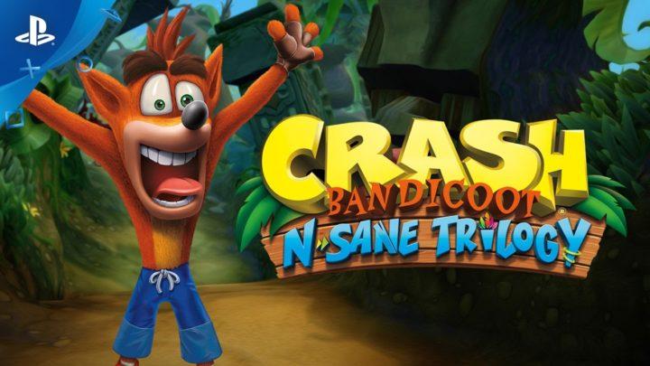 Crash Bandicoot N. Sane Trilogy: video dedicato a Neo Cortex